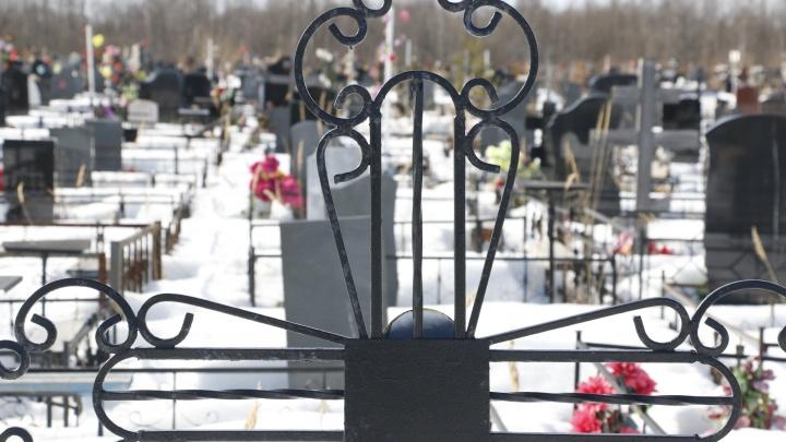 В Роспотребнадзоре региона объяснили, как должны хоронить умерших с COVID-19 в Архангельской области