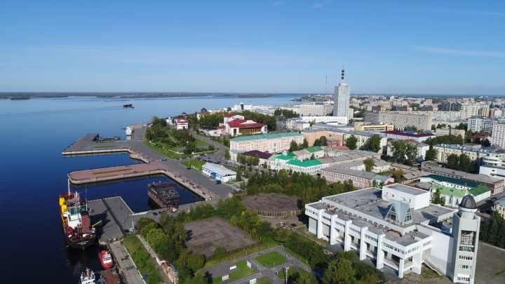 Осенью в Архангельске пройдет большой форум для предпринимателей «Мой бизнес»