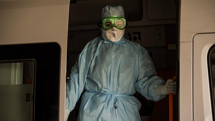 «Нельзя сказать, что ситуация повторяется»: врач — о том, когда придет вторая волна пандемии