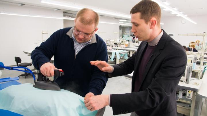 Модельер Дмитрий Шишкин заработал на пандемии 150 миллионов рублей