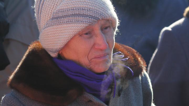 В Самарской области пенсионерам и жителям с хроническими заболеваниями рекомендовали самоизоляцию