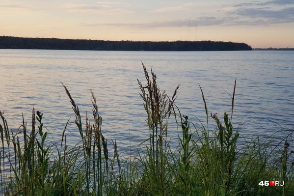 СУ СКР Зауралья изучает— при каких обстоятельствах в Шумихинском районе утонул ребёнок