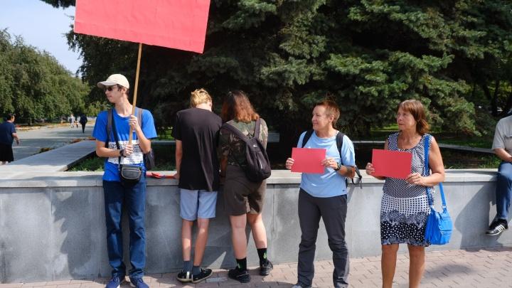 «Последнее китайское предупреждение»: челябинские экоактивисты пригрозили отставкой Текслеру