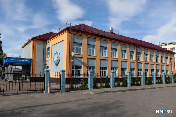 Налоговая в Нижегородской области переходит на ковид-режим