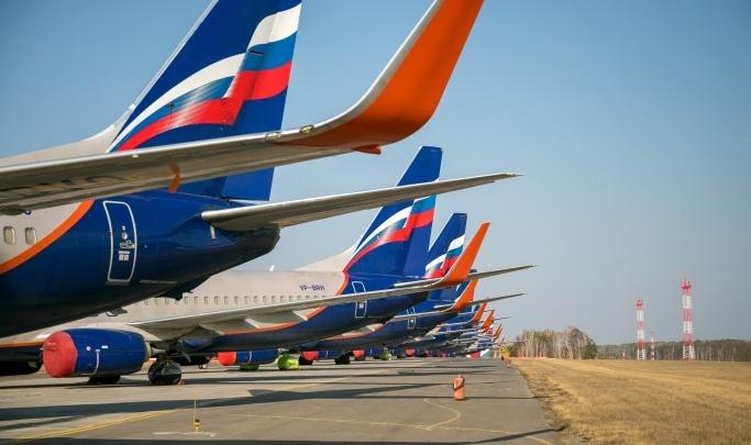 Вылеты по заявкам: авиасообщение между Норильском и Красноярском ограничивают
