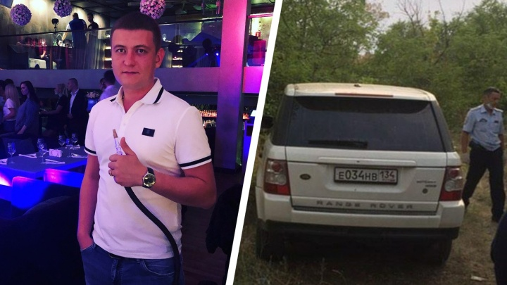 «Обещал вернуться через несколько часов»: в Волгограде нашли мертвым пропавшего предпринимателя