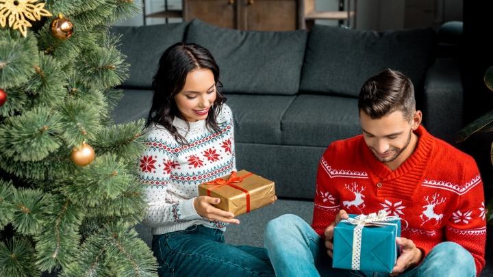 Психологи рассказали, как отыскать желанный подарок к Новому году