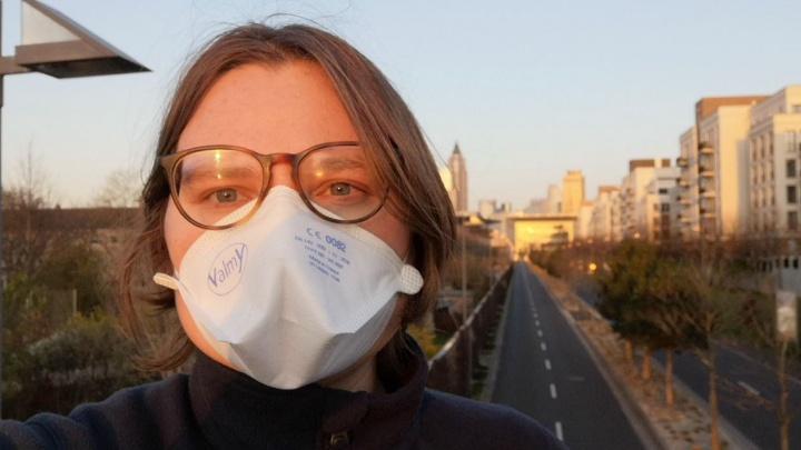 «Запрещены встречи больше двух человек»: уралочка — о том, как Германия переживает пандемию