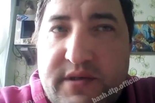 Водитель автобуса в Уфе ответил на обвинение пассажирки, которой он швырнул картой в лицо
