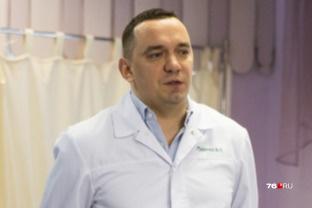 Владимира Руденко нашли мертвым под окнами исправительной колонии