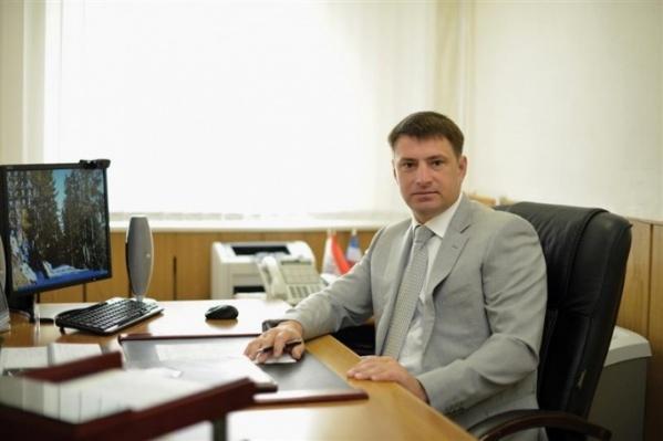 Василий Мишин занял пост главы министерства 1 мая 2020 года