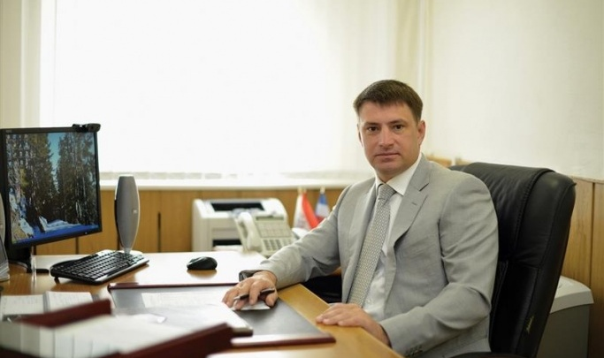 Министр ЖКХ Самарской области Василий Мишин заразился коронавирусом