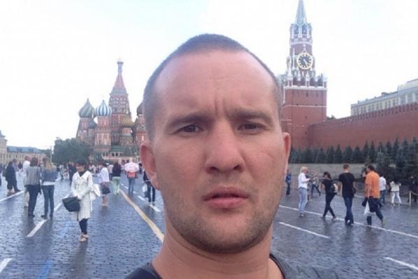 Дмитрий Ушаков не знал, что поджигает Андрея Бочарова, поэтому его судят за попытку уничтожения чужого имущества