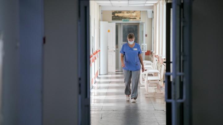 В Красноярский край из других регионов зовут медиков за ежемесячную выплату в 150 тысяч