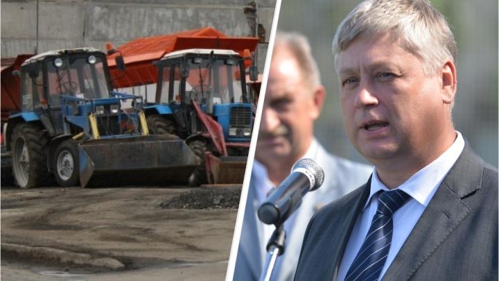 Почему ФСБ нагрянула с обысками в администрацию Кировского района?