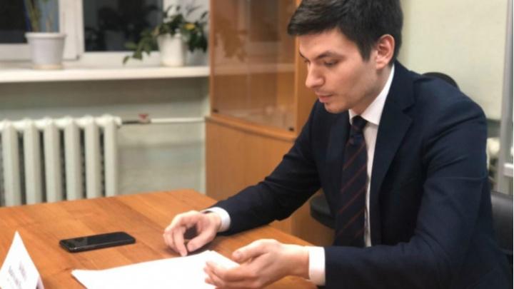 В Ярославской области уволился глава департамента транспорта: кто займет его место