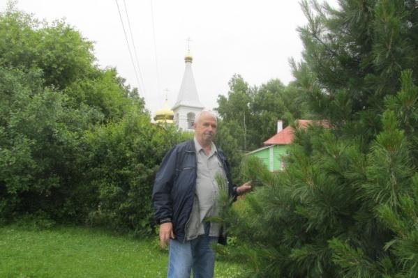 Валерий Гилев рассказывал о своем состоянии в соцсети