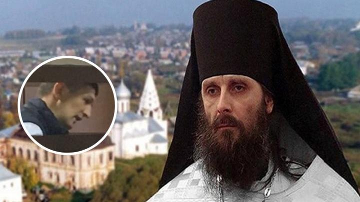Ударил батюшку ножом и швырнул в келью: работник монастыря рассказал, как зарезал настоятеля
