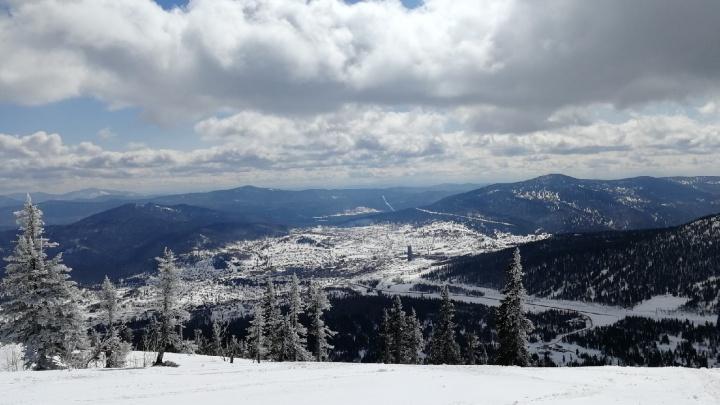 Власти Кузбасса назвали точные даты открытия горнолыжного сезона. Первым будет Шерегеш