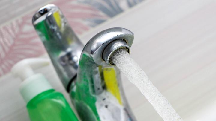 Больше 40 домов в Сормове останутся без холодной воды 16 декабря