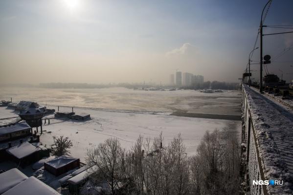 Тело мужчины обнаружили в районе Димитровского моста