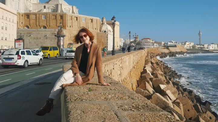 Уроженка Котласа рассказала о том, как она сидит дома в Испании из-за пандемии