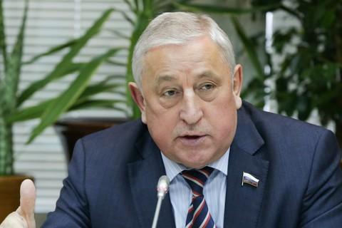 В Госдуме прокомментировали возможное объединение Архангельской области с НАО