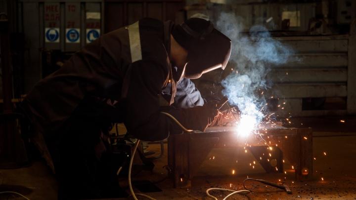 «Боялись, что скоро он уйдет на металлолом»: в Волгограде после восьми лет застоя запустили корпус ВЗБТ