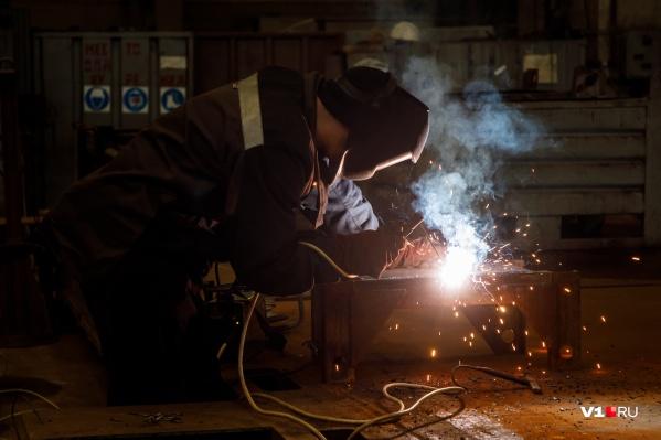 На завод буровой техники вновь набирают сотрудников