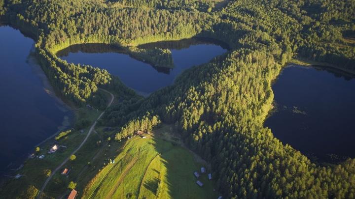 Место силы. Кенозеро: как МТС помогает сохранить природное и культурное наследие на Севере