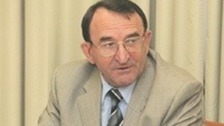 Умер банкир, который четверть века руководил свердловским ЦБ