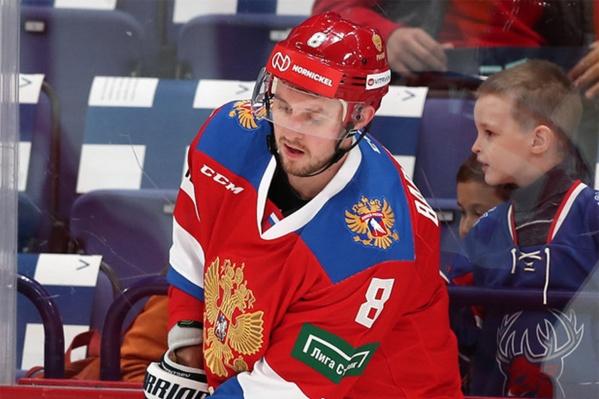 Денис Баранцев подписал контракт с «Локомотивом» на два года