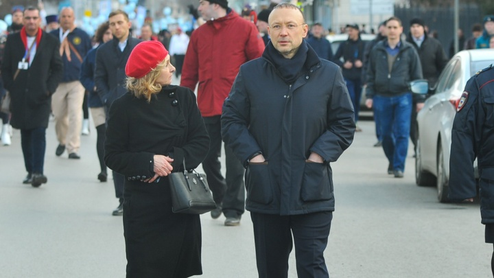 Президент наградил Игоря Алтушкина орденом «За заслуги перед Отечеством»