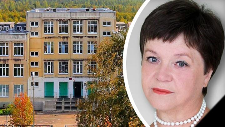 В Ярославской области умерла заслуженный учитель русского языка