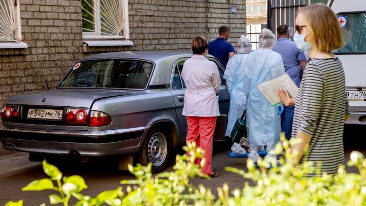 Смерть 17-летней девушки и продление ограничений: всё о коронавирусе в Ярославской области. Коротко