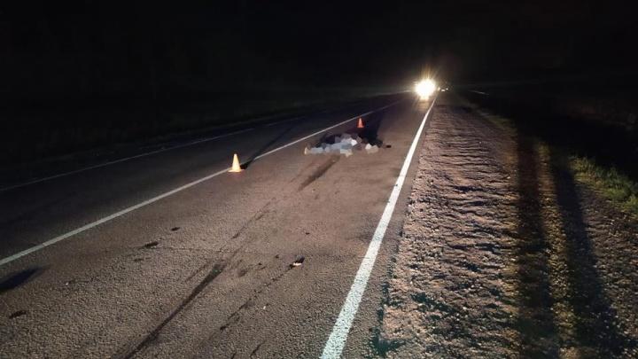 За сутки на дорогах Башкирии погибли четыре человека