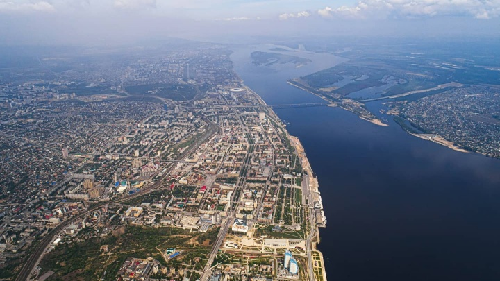 На НТВ за миллион рублей заказали передачу о туристической привлекательности Волгограда