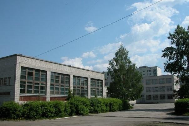 В Кургане капитальный ремонт школы № 11 планируют закончить к 20 августа