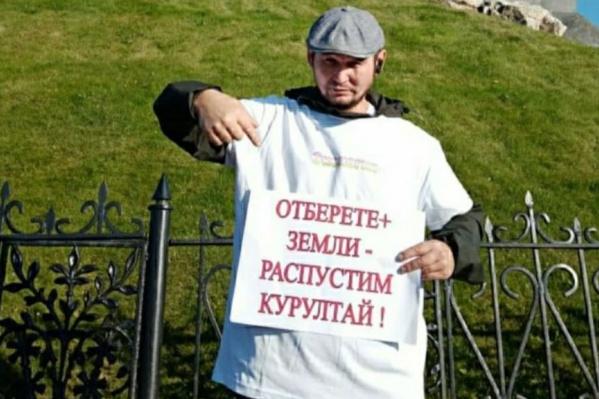 Ильгам Янбердин выступил за отмену нового законопроекта