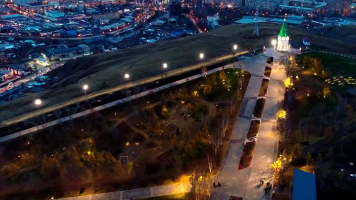 Все общественные пространства города отдают единому оператору