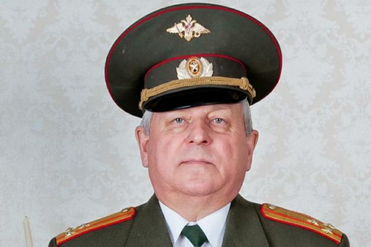 Юрия Суставова в Ярославле многие знали