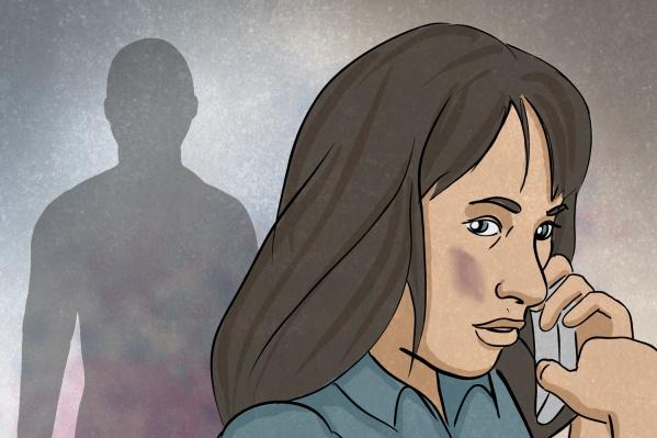 Женщинам, попавшим в массажные салоны, часто не от кого ждать защиты