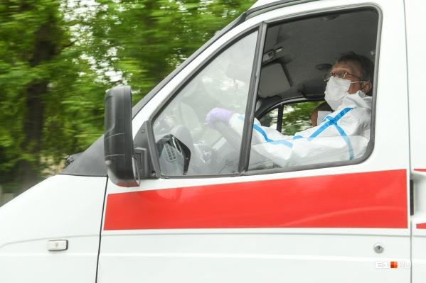 По словам главы областного минздрава, особо опасен вирус для людей старше 70 лет