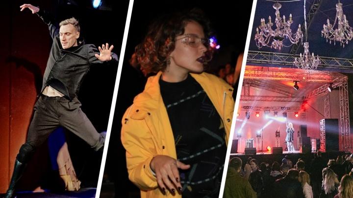 «Ковидная» выставка, уроки фламенко и танцы под открытым небом: лучшие события этих выходных в Екатеринбурге