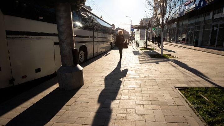 Малые переулки, большие проспекты: тест о старых названиях улиц Ростова