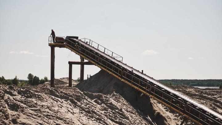 Дела песочные: как правильно выбрать песок для строительства, чтобы планы не посыпались