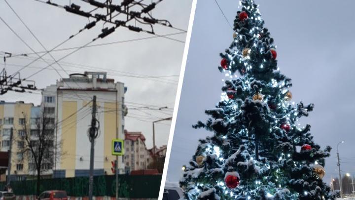 Спор из-за выходного 31 декабря и битва за недострой: что случилось в Ярославле за сутки. Коротко