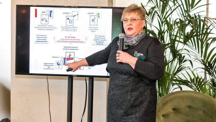 Банк «Урал ФД» запустил серию бесплатных онлайн-семинаров для бизнеса