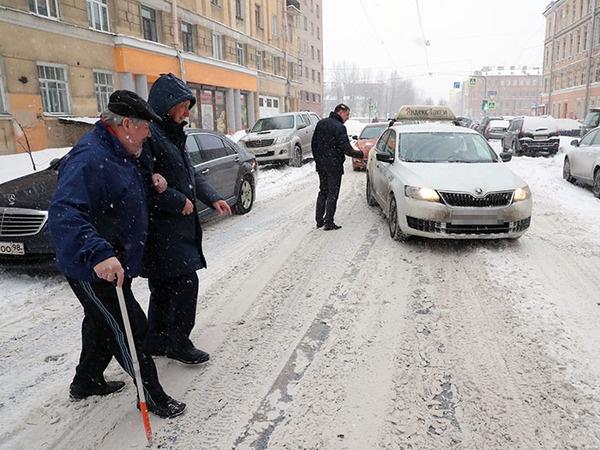 Губернаторский объезд Фрунзенского района