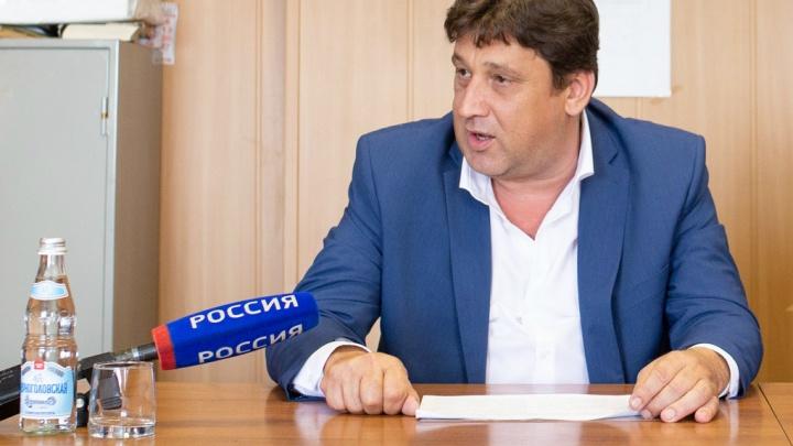 «По соглашению сторон»: третий управленец из команды мэра Ярославля ушёл со своего поста